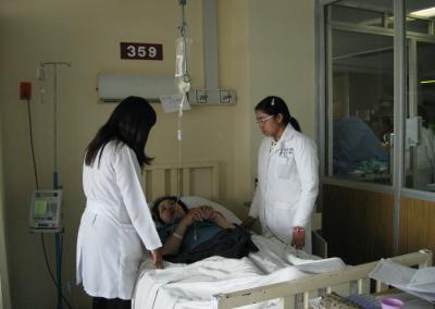 Secretaria de Enseñanza Clínica, Internado Médico y Servicio Social