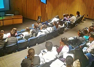 Coordinación de Ciencias Básicas