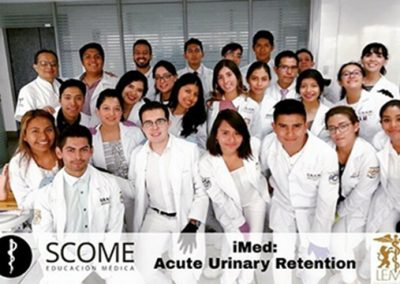 Liga Estudiantil Médica Puma